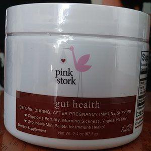 pink stork gut health sealed
